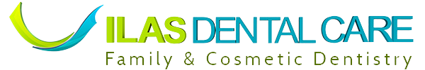 Ilas Dental Care Logo